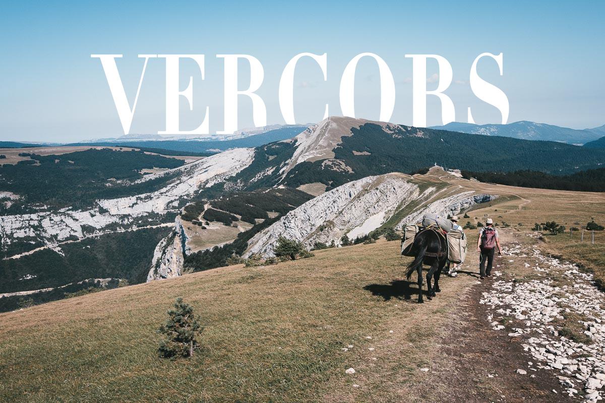 5 activités à faire dans le Vercors en été